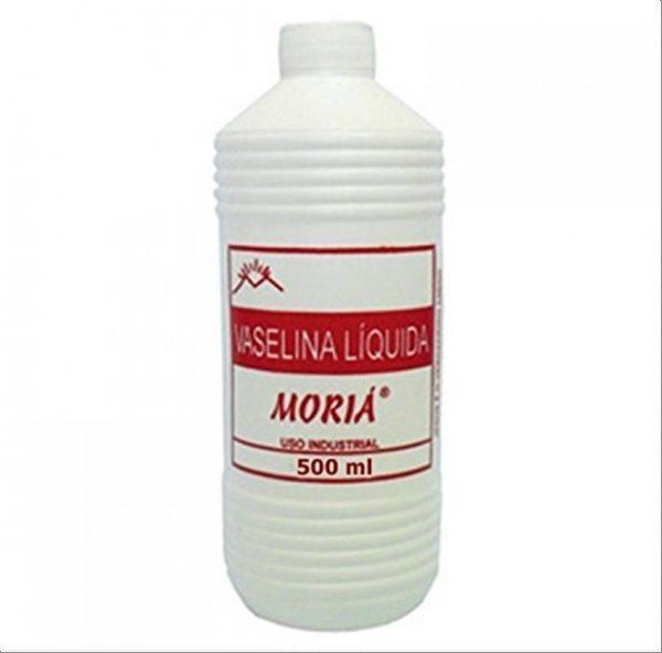 VASELINA MORIA LIQUIDA 500ML
