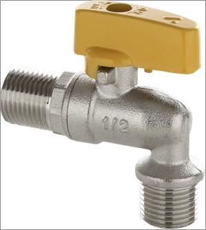 REGISTRO BLUKIT 180203 ESFERA GAS 1/2X1/2 ESP 3/8