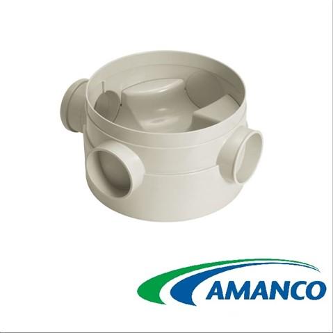 CAIXA AMANCO CORPO INSP. DN 300
