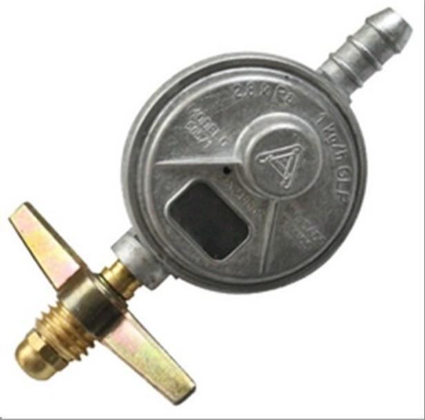 REGULADOR ALIANCA 505/01 GAS