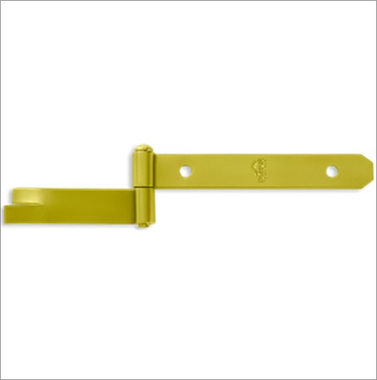 DOBRADICA FORSUL CHUMBAR 1H N. 4 40CM GALV/BIC