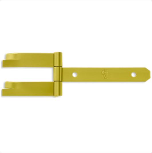 DOBRADICA FORSUL CHUMBAR 2H Nº 4 40CM GALV/BIC