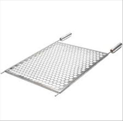 GRELHA ARTMILL INOX 50 X 50 C/C