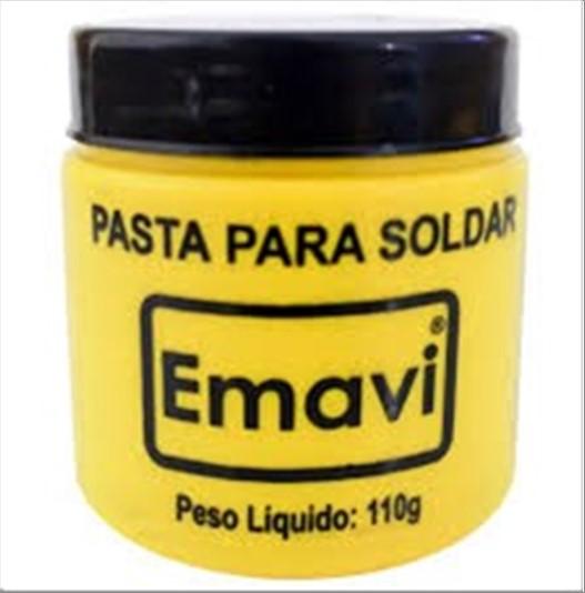 PASTA EMAVI SOLDA 110GR