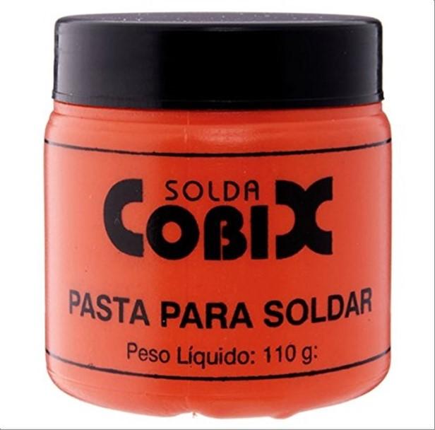 PASTA DIV. COBIX P/ SOLDA