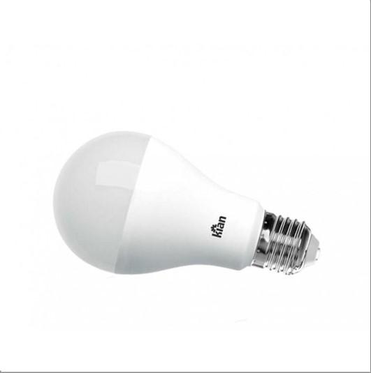 LAMPADA KIAN LED   9W BIV. 3.0K E-27