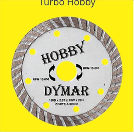 DISCO DYMAR HOBBY