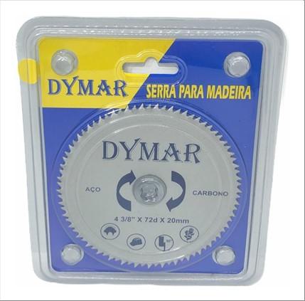 SERRA DYMAR CIRCULAR COMUM 43/8