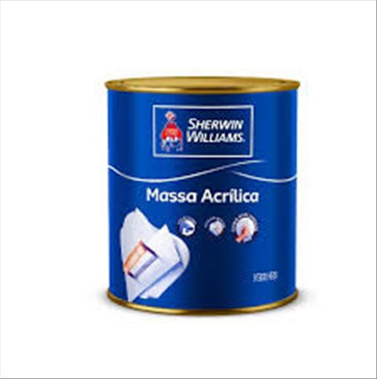 MASSA S.W. ACRILICA 900ML