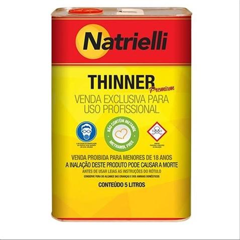 THINNER NATRIELLI 8800 5LT
