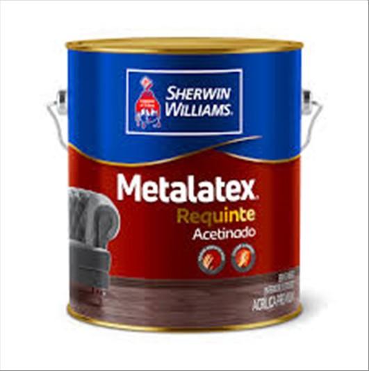 METALATEX S.W. ACET. REQUINTE SUP. BRANCO 3600ML