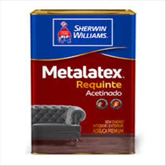 METALATEX S.W. ACET. REQUINTE SUP. BRANCO 18LT