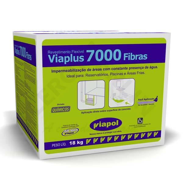 VIAPLUS VIAPOL TOP 7000 CX 18KG