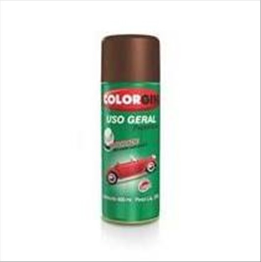 ESMALTE COLORGIN 55021 USO GERAL PRIMER RAPIDO OX