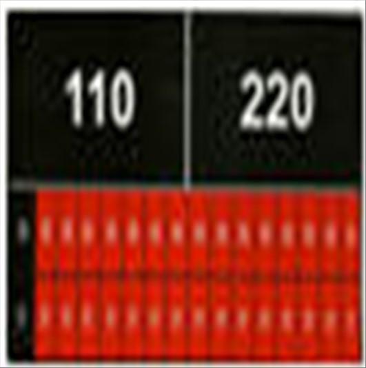 ADESIVO MARCAI AD5 VINIL 110/220V 16 X 12CM