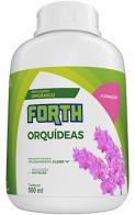 FERTILIZANTE FORTH ORQUIDEAS FLORACAO 500ML
