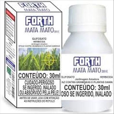 MATA-MATO FORTH CONCENTRADO 30ML