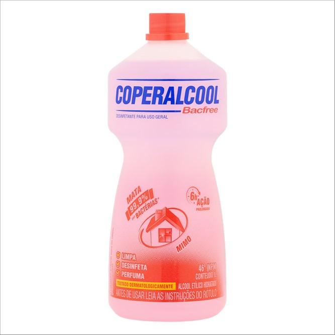 ALCOOL COPERALCOOL MIMO 46. 1LT