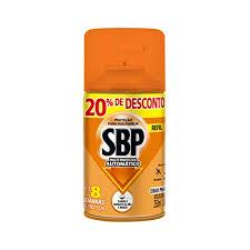 REFIL SBP AUTOMATICO MULTI 250ML DE 34,58 POR