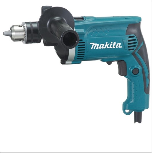 FURADEIRA MAKITA HP1630 IMPACTO 16MM 5/8 220V